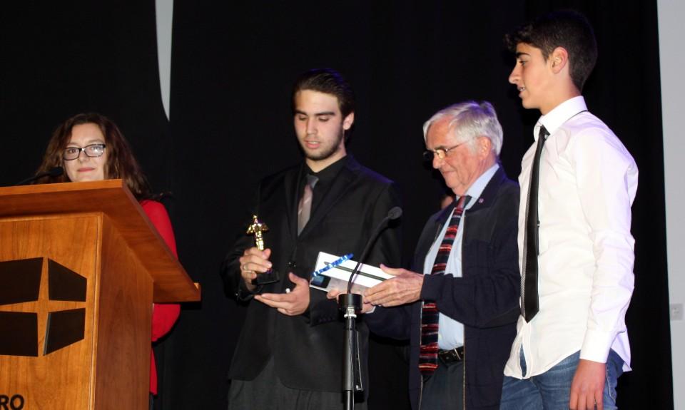 Best Documentry winners