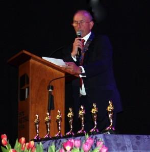 Thankyou to  everyone Alan Winn Presidente RC Silves